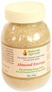 Maharishi Almond Energy Drink 200gm