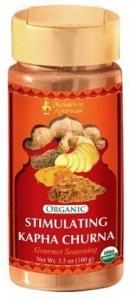 Maharishi Organic Kapha Balance Spice Blend 100g