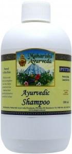 Maharishi Pitta Shampoo 500ml