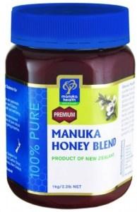 Manuka Health Manuka Honey Blend 1Kg NOV19