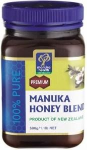 Manuka Health Manuka Honey Blend 500g