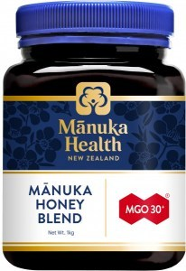 Manuka Health MGO 30+ Manuka Honey 1kg
