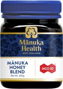 Manuka Health MGO 30+ Manuka Honey 250g