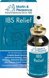 Martin & Pleasance 25ml IBS Relief