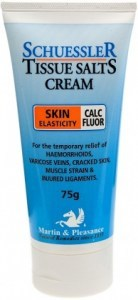 Martin & Pleasance Calc Fluor Cream 75gm