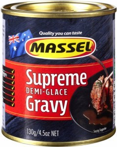 Massel Super Gravy Supreme 130gm