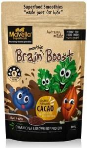 Mavella Superfoods Smoothie for Kids Brain Boost Choc Taste Powder 100g