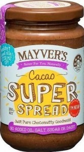 Mayvers Super Spread Cacao  280g