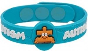 MediMates ALERT Wristband Autism
