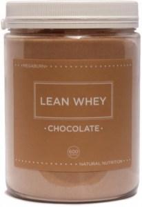 Megaburn Lean Whey Chocolate 600g