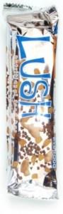 Megaburn Lush - Choc/Ginger - Box 10 Bars x 60gm
