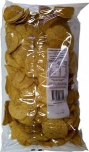 Mexicana Organic Corn Chips  (6x500g) 3kg