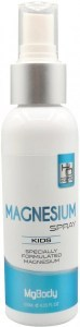 Mgbody Magnesium Kids Spray 125ml