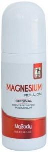 Mgbody Magnesium Roll On Original 60ml