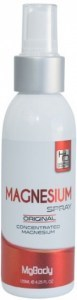 Mgbody Magnesium Spray Original 125ml