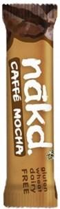 Nakd GF Caffe Mocha Bar 18x35g