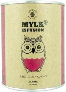 Naked Paleo Beetroot + Cacao Mylk Infusion  125g