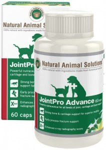 Natural Animal Solutions JointPro Advance 60caps FEB20