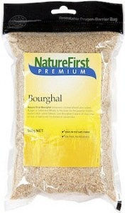 Nature First Bourghal Coarse 500g