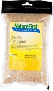 Nature First Bourghal Fine 500gm