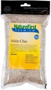 Nature First Chia White 500g