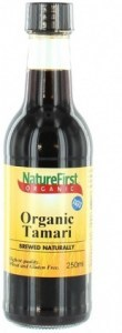 Nature First Organic Tamari 250ml
