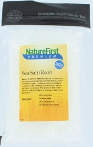Nature First Salt Rocks 500gm