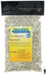 Nature First Sunflower Kernels 200g