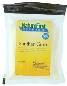 Natures First Xanthan Gum 100g