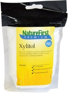 Nature First Xylitol 200g
