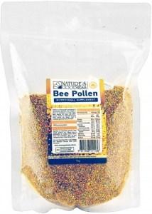 Natures Goodness Bee Pollen Granules 1kg