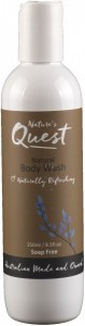 Nature's Quest Body Wash 250ml