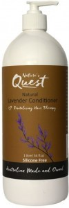 Nature's Quest Lavender Conditioner 1L