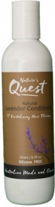 Nature's Quest Lavender Conditioner 250ml MAY21