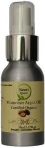 Nature's Quest Moroccan Argan Oil 50ml