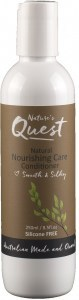 Nature's Quest Nourishing  Conditioner 250ml MAY20