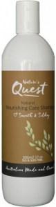 Nature's Quest Nourishing Shampoo 500ml