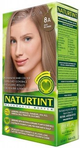 Naturtint Ash Blonde 8A