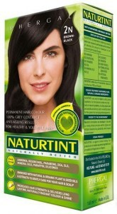 Naturtint Brown Black 2N