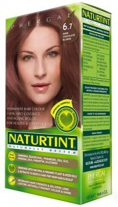 Naturtint Dark Chocolate Blonde 6.7