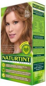 Naturtint Golden Blonde 7G