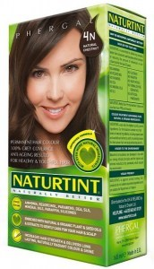 Naturtint Natural Chestnut 4N