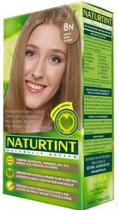 Naturtint Wheatgerm Blonde 8N