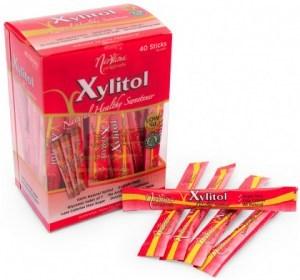 Nirvana Xylitol Sachets 40 x 4gm