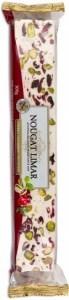Nougat Limar Cherry, Cranberry & Pistachio 300g