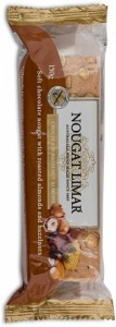 Nougat Limar  Hazelnut, Almond & Chocolate 150g