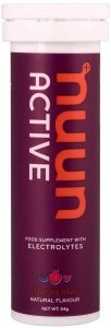 Nuun Active Hydration Tri-Berry Effervescent Tablets 52g