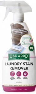 Oakwood Laundry Stain Remover 500ml