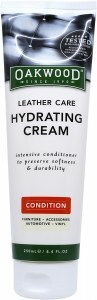 Oakwood Leather Care Hydrating Cream 250ml