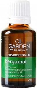 Oil Garden Bergamot Pure Essential Oil 25ml